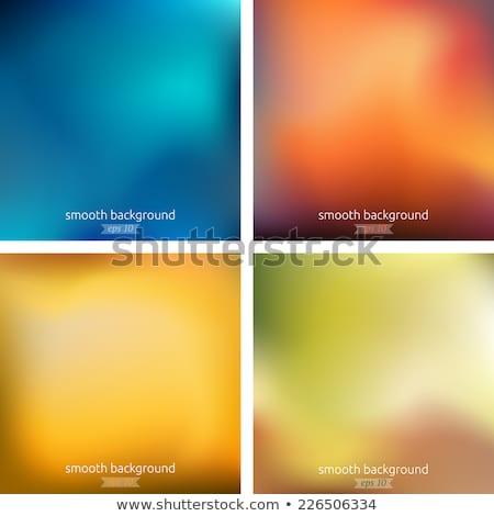 shiny gradients set background design Stock photo © SArts