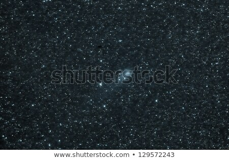 Comet Garrad stock photo © rwittich