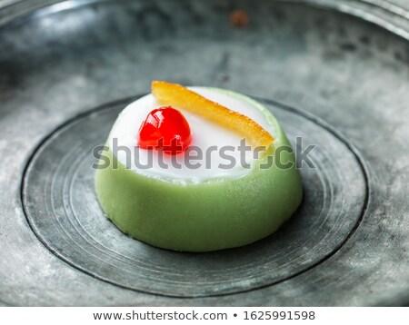 Cassata Cake Stock photo © monkey_business