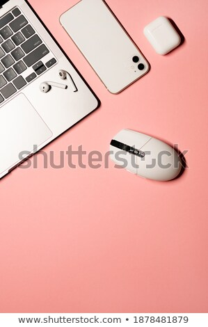 gris · ordinateur · cas · photo · blanche · serveur - photo stock © shutswis
