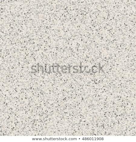 Stock fotó: Seamless Granite Texture
