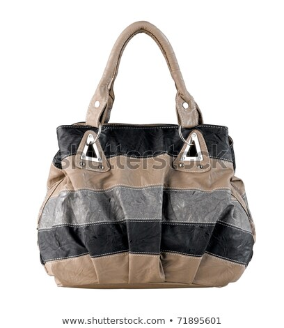 Cute design moda borsa tutti scopo Foto d'archivio © JohnKasawa