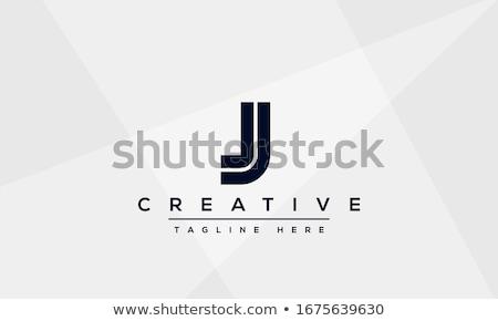 letter j Stock photo © tony4urban