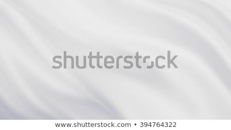 zwarte · zijde · satijn · textuur · achtergrond · weefsel - stockfoto © fuzzbones0
