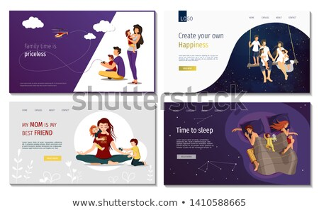 Cartoon · бюджет · дизайна · искусства · знак · ретро - Сток-фото © robuart