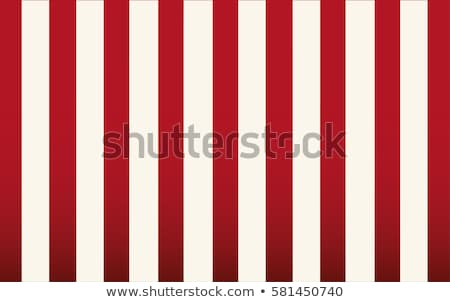 Senza soluzione di continuità geometrica strisce rosso pattern decorativo Foto d'archivio © ExpressVectors