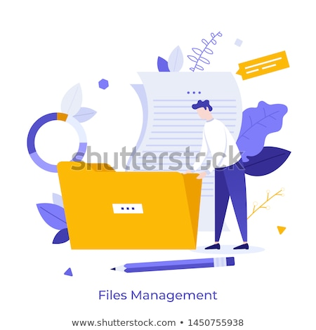 Electronic accessibility abstract concept vector illustration. Stock photo © RAStudio