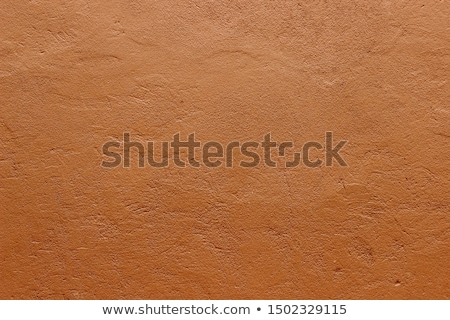 Rough clay texture Stock photo © Zela