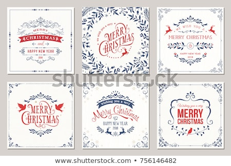 party decorative element stock photo © olivier_le_moal