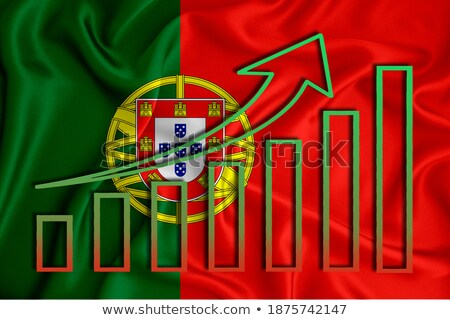 Growth Concept. (Portuguese) Stock photo © tashatuvango
