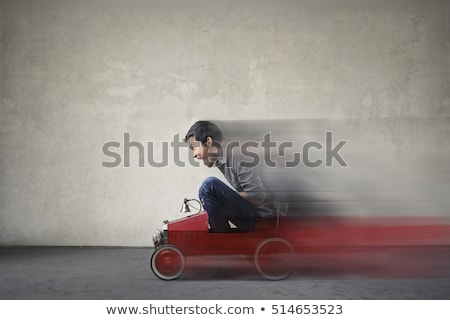 Fastest Business Stock photo © derocz