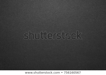 Grijs pvc textuur imitatie leder Stockfoto © smuay