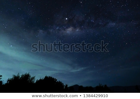 night universe background Stock photo © SArts