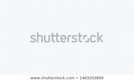 Witte stippel oppervlak naadloos decoratief textuur Stockfoto © ExpressVectors