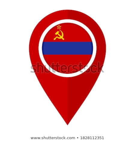 Armenian Soviet Republic Stock photo © perysty