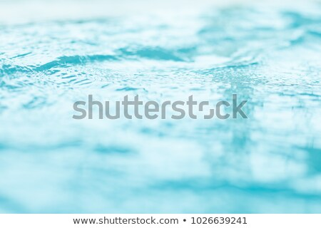 abstract colorful summer backgroudn with wave Stock photo © rioillustrator