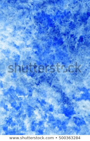 Foto stock: Colorido · sal · texturas · verde · roxo · areia