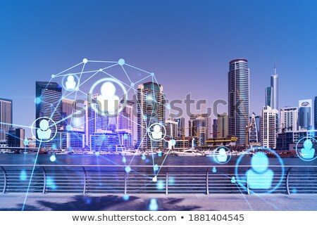 learning online analize and business stock photo © robuart