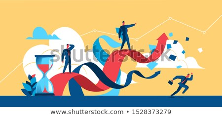 Direction Of Success Stock photo © Lightsource