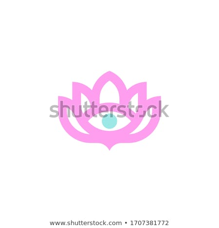 logo · symbool · vorm · abstract · cirkel - stockfoto © shawlinmohd