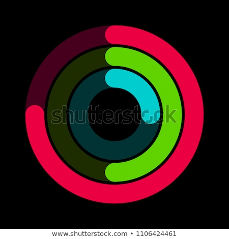 Clip-on activity tracker Stock photo © magraphics