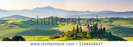 mysteries of italy stock photo © fyletto