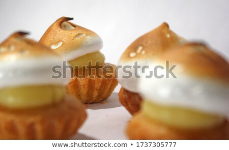 tartalets Stock photo © tycoon