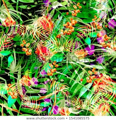 竹 · 木 · 熱帯 · 成長 · バリ · インドネシア - ストックフォト © Komar