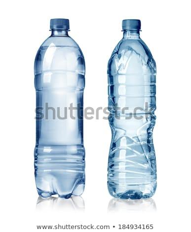 garrafa · higiene · pessoal · produto · líquido · sabão · xampu - foto stock © broker