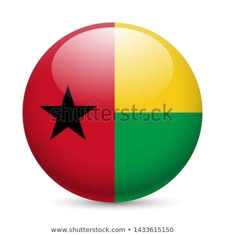 Button Guinea-Bissau stock photo © Ustofre9