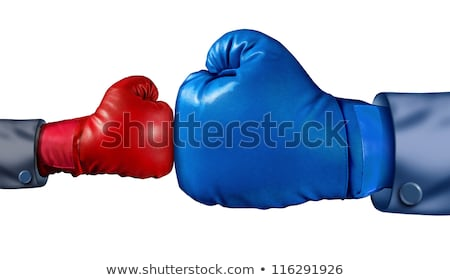 Competition And Adversity Stock photo © Lightsource