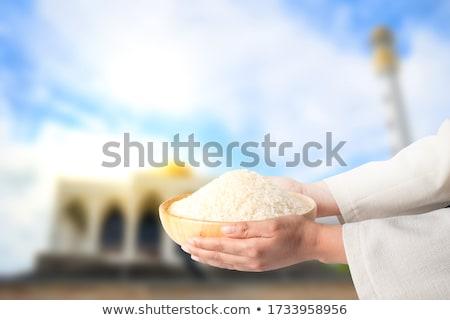 Islam musulmanes religión vida oración historia Foto stock © dacasdo