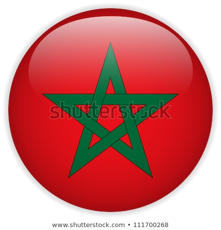 Сток-фото: набор · Кнопки · Марокко · красочный