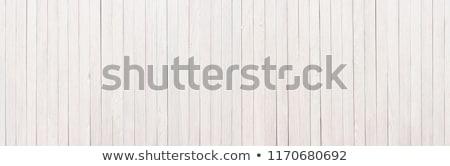 木製 壁 屋外 納屋 ストックフォト © actionsports