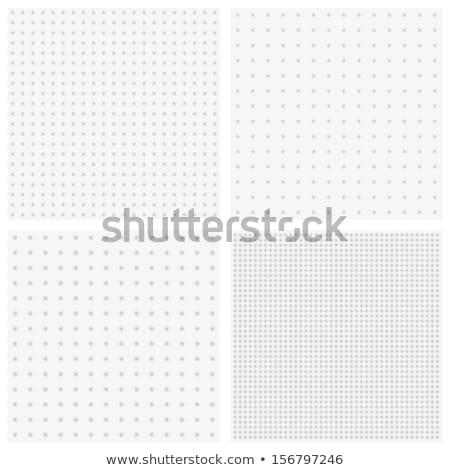 Glowing Grid Pattern Stock photo © derocz