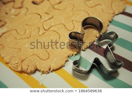 コメ クッキー カルダモン 選択フォーカス 黒 無料 ストックフォト © zoryanchik