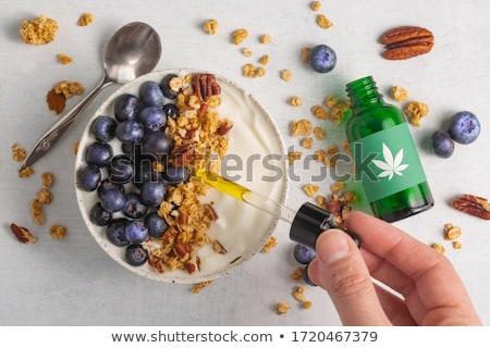 Cannabis Edibles Stock photo © Lightsource