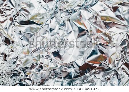alluminio · carta · texture · sfondo · spazio · industria - foto d'archivio © kentoh