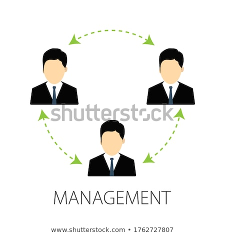 Financial Management. Business Concept. Stock photo © tashatuvango