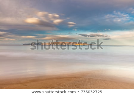 Kahoolawe, Hawaii. Stock photo © iofoto