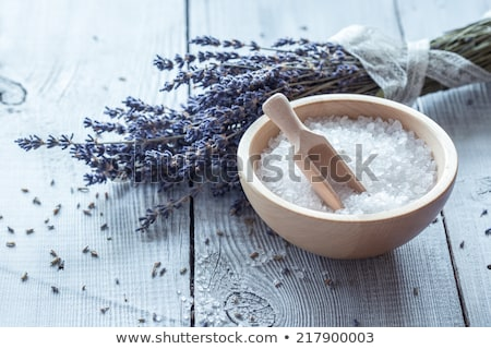 lavender bath Stock photo © joker