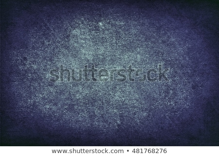 azul · negro · pergamino · vintage · textura · grunge · arte - foto stock © oly5