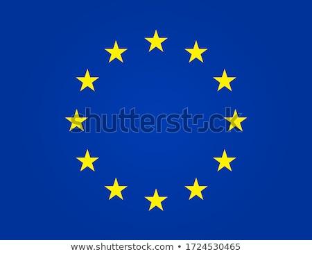 European Union Currency Stock photo © cosma