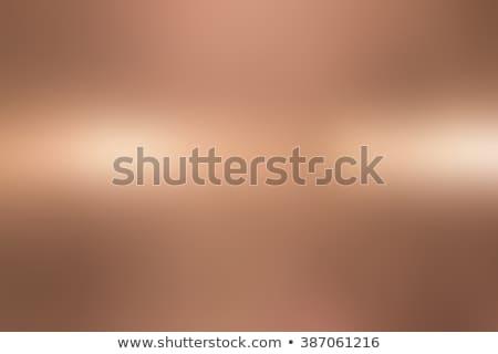 shining metal glazed background Stock photo © ssuaphoto