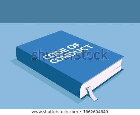 Integrity on Clipboard. 3D. Stock photo © tashatuvango