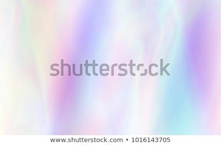 Holografik parlak soyut doku gökkuşağı duvar kağıdı Stok fotoğraf © blackmoon979