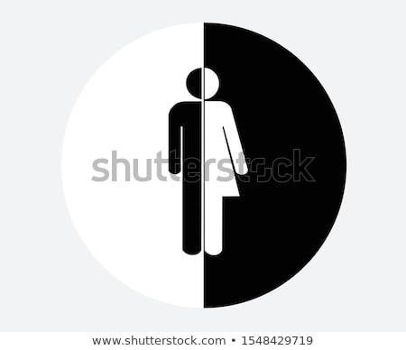 Gender Neutral Stock photo © Lightsource
