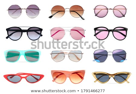 sunglasses collection stock photo © photography33