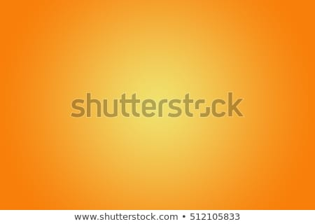 Orange background Stock photo © Hofmeester