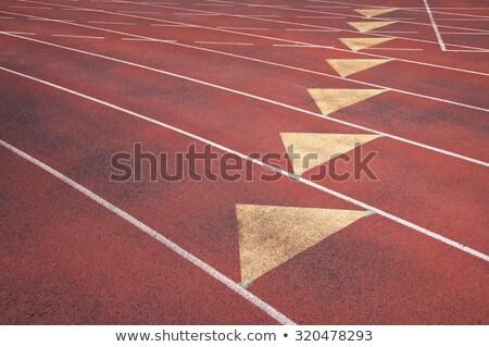 esportes · humanidade · esportes · fundo · indústria - foto stock © stevanovicigor